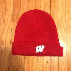 Wisconsin Badgers Beanie