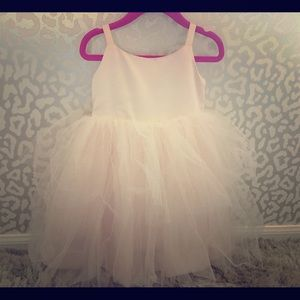 Us Angels Other - Us Angels 2T pink blush Flower Girl dress