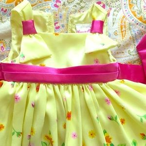 Nanette Baby Other - Beautiful baby dress