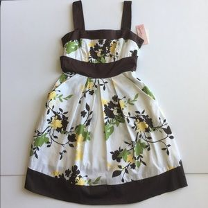 Dresses & Skirts - ❣️SALE❣️NWT, SZ 7, SPEECHLESS DRESS❤