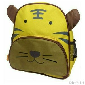 Other - 💥BOGO FREE 💥 Tiger Backpack.... Small