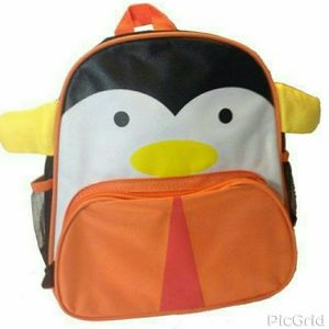 Other - Penguin Backpack... Small