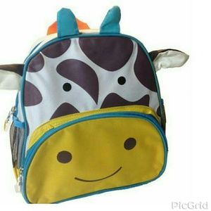 Other - Giraffe  Backpack... Small