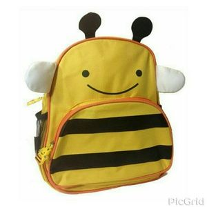 Other - Bee Backpack... Small