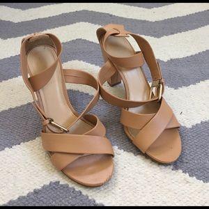 JCrew Mari sandals