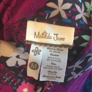 matilda jane Dresses - Gorgeous Ladies Matilda Jane Maxi Halter Dress