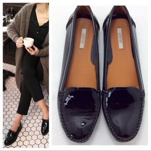 Geox Shoes - Geox Respira Patent Leather Loafer