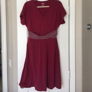 Exofficio Dresses & Skirts - Pink Exofficio dress