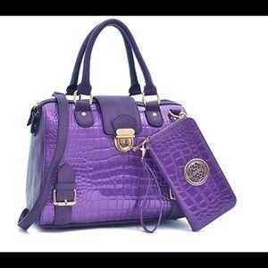Handbags - Beautiful handbag & wallet