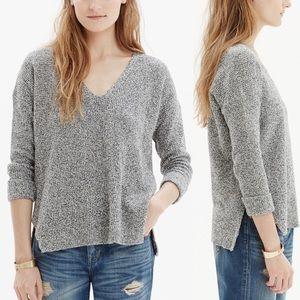Madewell Sweaters - Madewell Grey Sweater