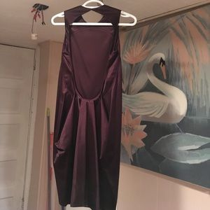 Doo.Ri Dresses & Skirts - Women's doo.ri backless dress