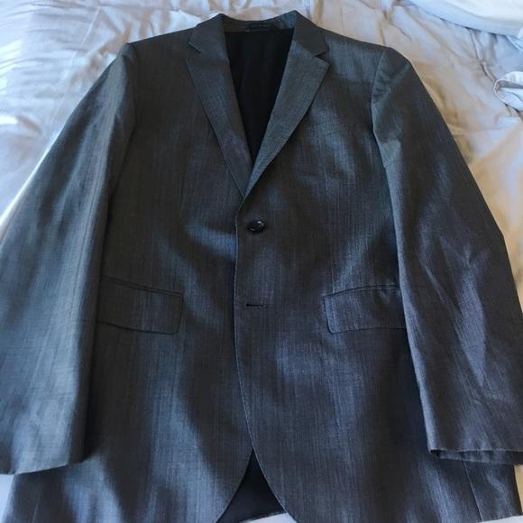 4f8e8f17 Hugo Boss Suits & Blazers   2 Button Jacket   Poshmark