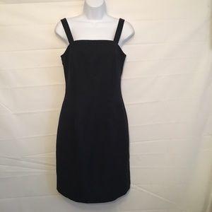 Jodi Kristopher Dresses & Skirts - Jodi Kristopher sz 3 Navy Blue Dress