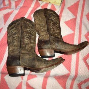 shyanne Shoes - Shyanne Women's San Juan Mad Dog Western Boots