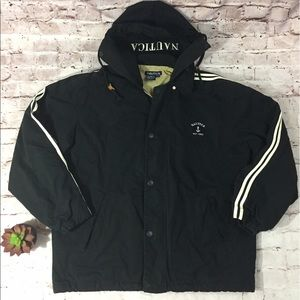 Nautica Other - Vintage Nautica Full Zip Jacket