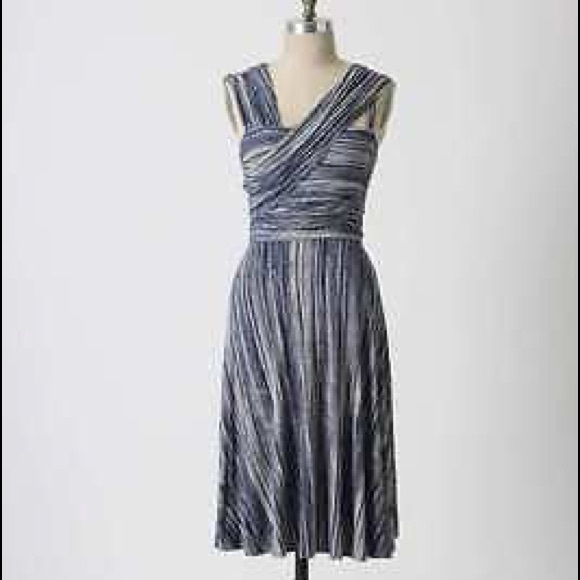 2c408471748a Anthropologie Dresses | Anthro Plenty By Tracy Reese Dreamy Drape ...