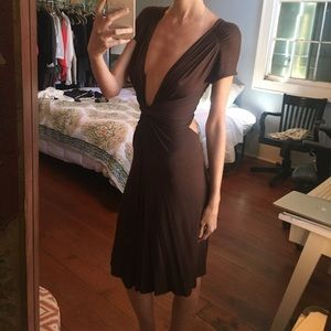 Mason Dresses & Skirts - Michelle mason knot front dress