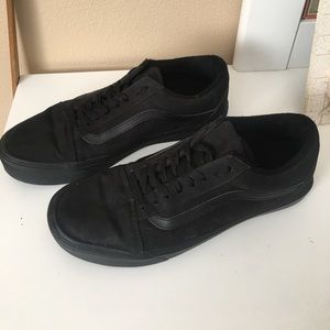 Vans Shoes - Old Skool Lite Vans