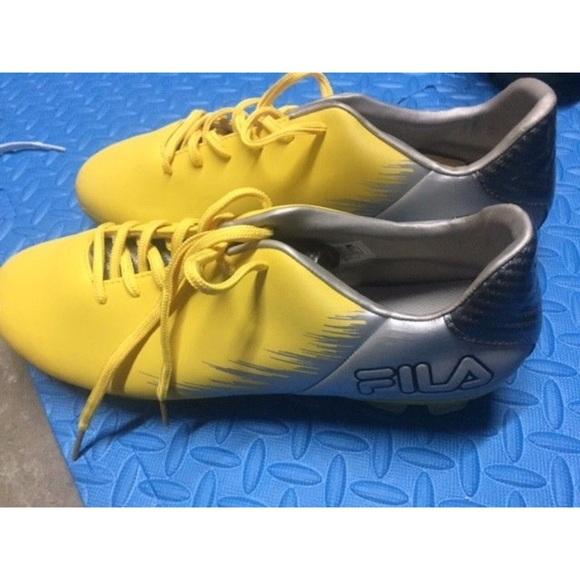 81ec5aa9e106 Eight of the most repulsive football boot  M58ea660c4127d0e1c3038082  Fila  Mens Memory ...