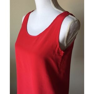 Nordstrom Tops - Gorgeous Silk Shell