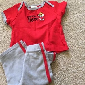 Baby Gear Other - Baby gear outfit 6-9 mo.