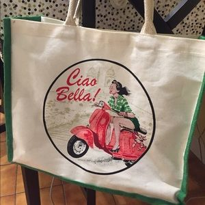 Ciao Bella bag