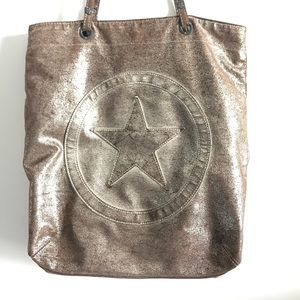 Converse bag sport perfect for the gym distressed