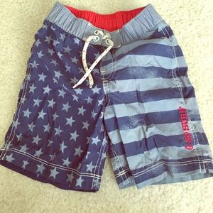 GAP Other - Toddler swim shorts