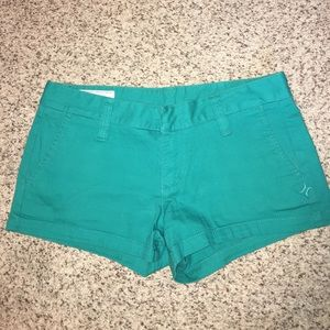 Hurley shorts.. NEVER worn!