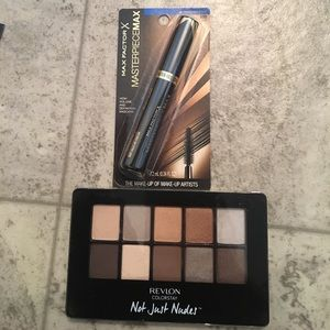 Revlon Other - ☂️SPRING SALE☂️👁MAKEUP ALL NWT