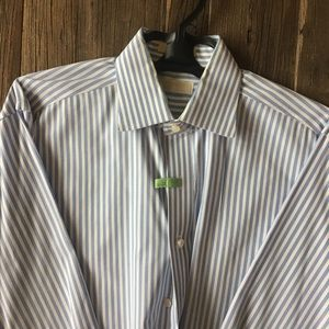 MICHAEL Michael Kors Other - Michael Kors button down dress shirt