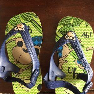 Havaianas Other - Brand New Havianas flip flops