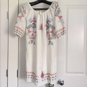 Large Style Mafia tunic/ dress.  New  w/ tag.
