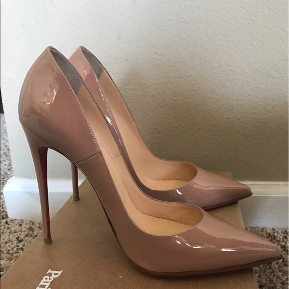 christian louboutin so kate size 41