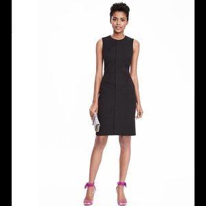 Banana Republic Dresses & Skirts - Banana republic bi stretch pleat dress