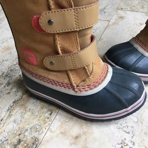 Sorel Other - Sorel Cold Weather Boots
