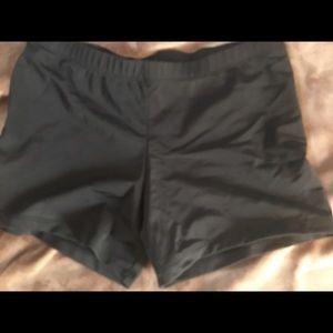 Pants - Derby/dance shorts