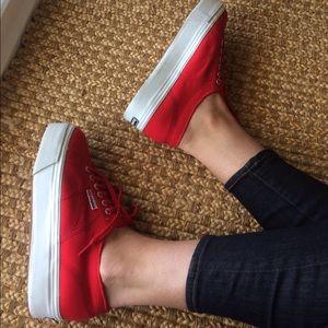 Superga Shoes - 🍒platform supergas