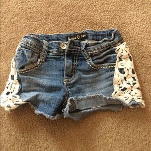 Imperial Star Other - Girls jean  shorts