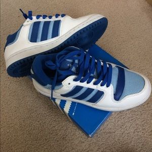 Adidas Shoes - Brand NWT Adidas decade lmw sneakers