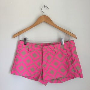 Hurley Shorts Size 5