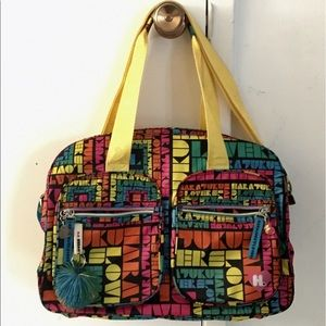 Harajuku Lovers Handbags - 🌈 Harajuku Lovers Rainbow Bag