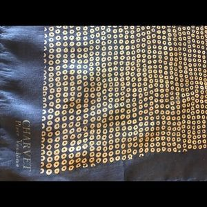 Charvet Other - Men's pocket scarf or neckerchief