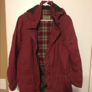 Pacific Trail Jackets & Blazers - Pacific Trail Camping Jacket!!