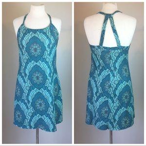 Prana Halter mini dress