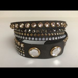 Swarovski Jewelry - Swarovski Slake Bracelet