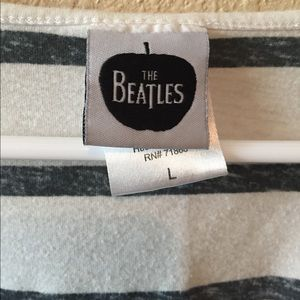 Target Tops - Beatles Abbey Road t-shirt.