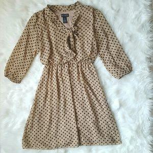 Dresses & Skirts - Polka Dot Dress