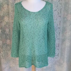 NWT The Limited Tunic Sweater