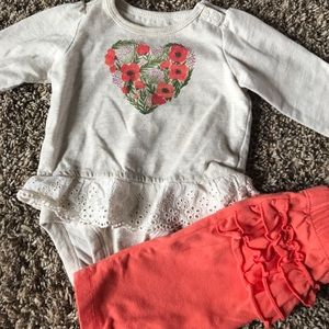 Other - Three newborn outfits
